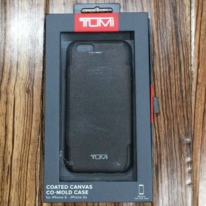 Tumi iPhone 6/6s Case